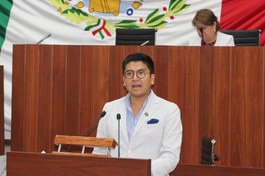 PROMUEVE DIPUTADO MIGUEL ÁNGEL COVARRUBIAS UNA LEY DE PROTECCIÓN, APOYO Y PROMOCIÓN DE LA LACTANCIA MATERNA