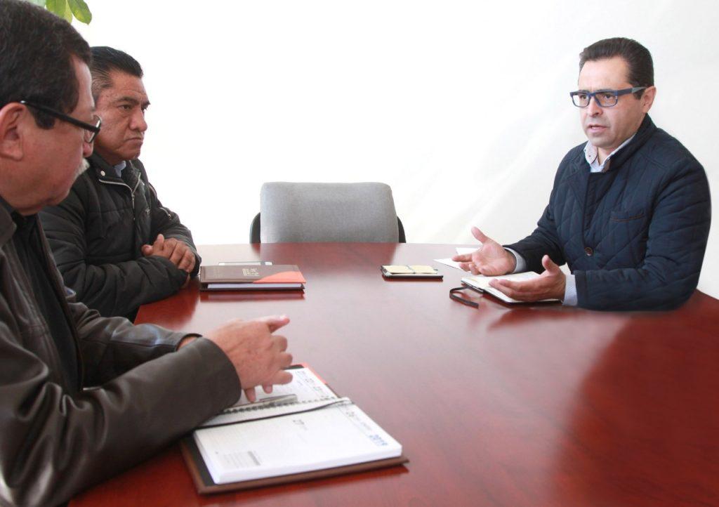 ALCANZAN ACUERDOS SEPE Y SNTE; DOCENTES RETIRAN PLANTÓN DEL COMPLEJO ADMINISTRATIVO