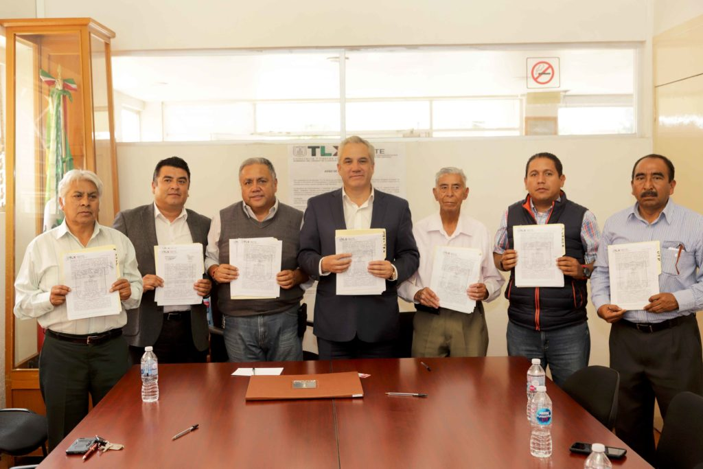 RENUEVA SECTE CONVENIO CON LÍNEAS DE TRANSPORTE PÚBLICO PARA DESCUENTO A ESTUDIANTES